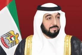 في كلمة بمناسبة اليوم الوطني...الشيخ خليفة بن زايد يدعو لتعميق روح الاتحاد ويطلق