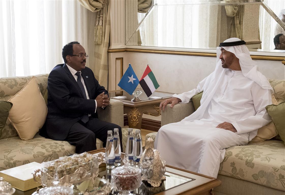 كيف  تقوم الإمارات بزعزعة الاستقرار في الصومال ؟