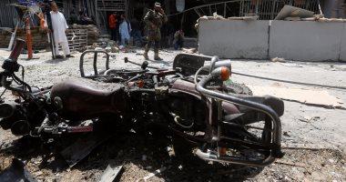 الإمارات تدين التفجير الإرهابى فى أفغانستان