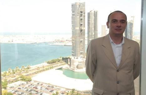 تدهور الوضع الصحي للصحفي تيسير النجار المعتقل في سجون أبوظبي