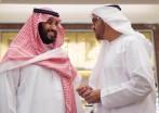 الخلافات السعودية-الإماراتية تزعزع تحالفهما