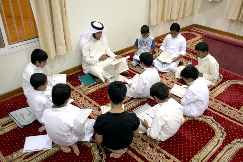 قانون جديد بمحاذير عشرة تنهي أي نشاط للمساجد في الإمارات