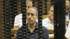 وزير داخلية مصر في عهد مبارك متواجد في الإمارات