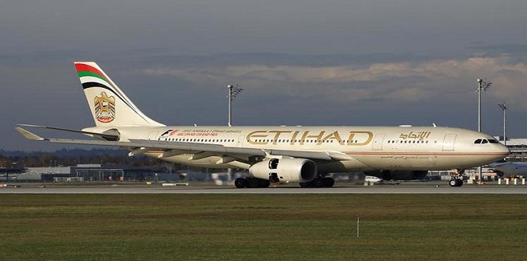 خسائر بقيمة 9.3 مليارات دولار لطيران الاتحاد الإماراتية في صفقات أوروبية فاشلة