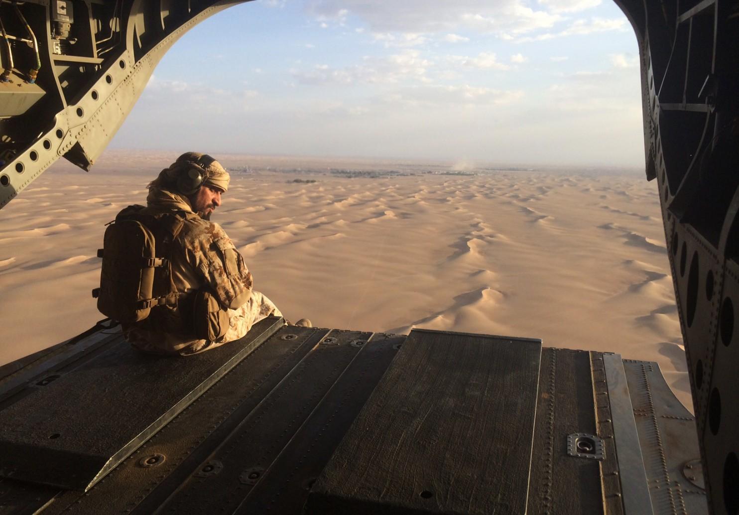 السجون السرية في اليمن.. تفتح العيون على طبيعة توسع الجيش الإماراتي في المنطقة