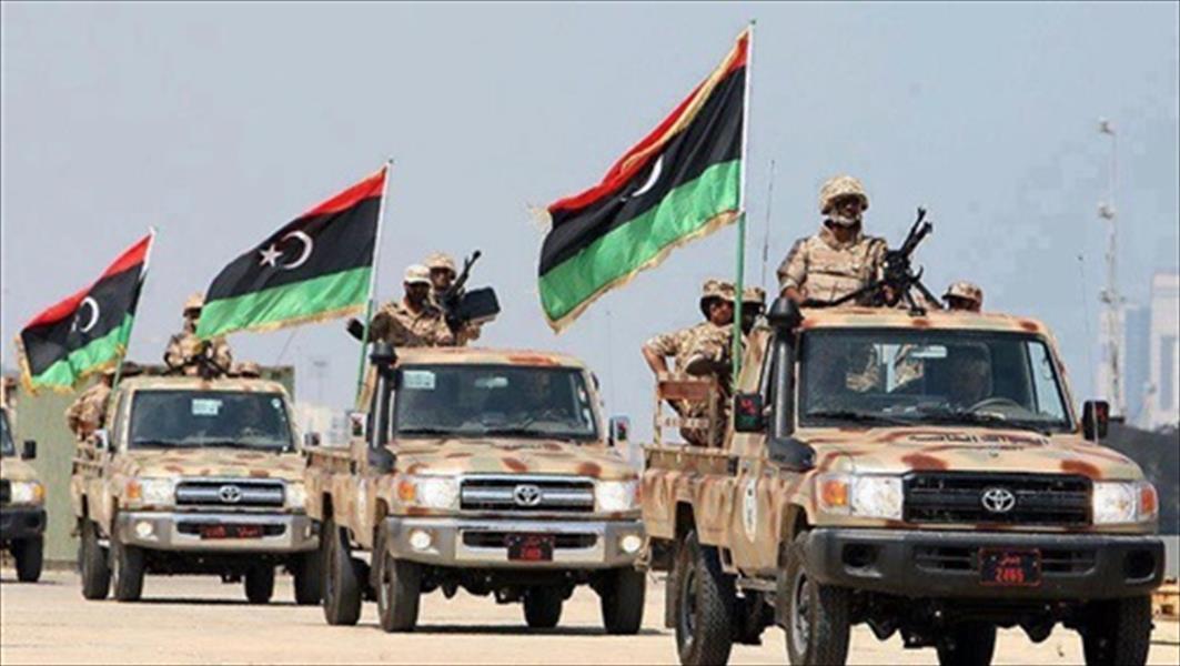 «العدالة والبناء» الليبي يطالب حكومة «الوفاق» بمقاضاة الإمارات