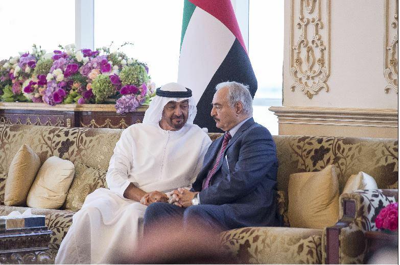 برلماني ليبي: تقرير دولي يقدم دليلاً جلياً للتدخل الإماراتي في الشأن الليبي