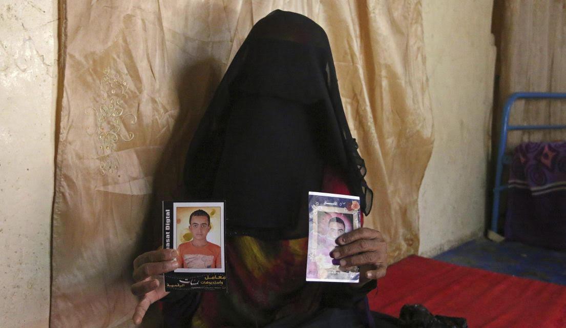 الإمارات تنقل فضائع تعذيب المعتقلين والسجون السرية إلى اليمن