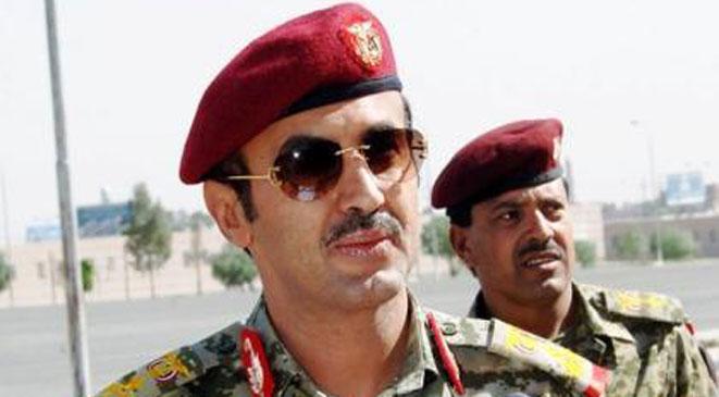 تساؤلات حول ظروف إقامة نجل علي صالح في الإمارات
