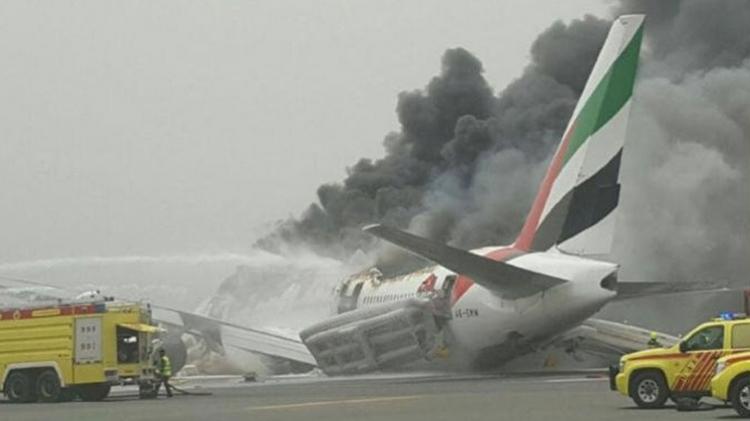 هيئة الطيران المدني: يستغرق التحقيق بتحطم