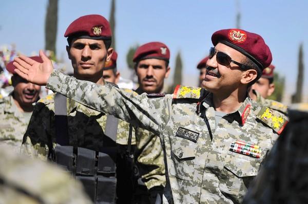 زيارة وفد حزب المؤتمر تعكس تطورا مفاجئا بموقف الإمارات من نجل علي صالح
