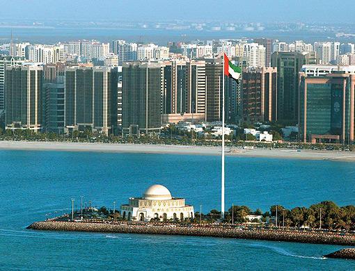اندلاع خلافات بين الإمارات و