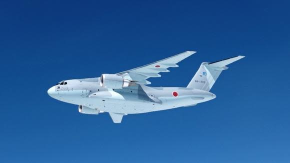 تسلح جديد... أبوظبي تفاوض طوكيو على شراء طائرات