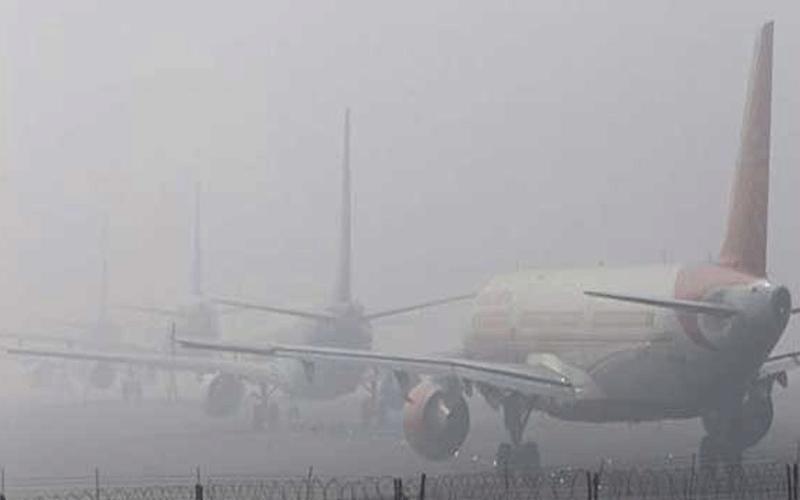 تحويل 15 رحلة من مطار دبي الدولي بسبب الأحوال الجوية