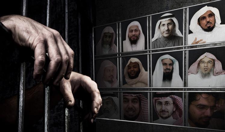«علماء المسلمين» يدعو لإطلاق سراح الدعاة الموقوفين في الإمارات والسعودية
