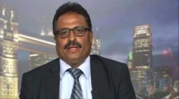 وزير النقل اليمني: الإمارات صنعت اتفاق الرياض لتربح ما خسرته في الحرب