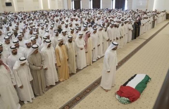 وفاة والدة رئيس الدولة خليفة بن زايد... والإمارات تعلن الحداد 3 أيام