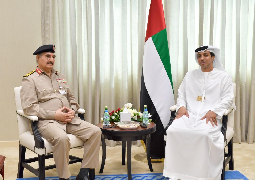 اتهامات للإمارات بالضغط على السعودية لتسليم معتمرين من الثوار الليبيين لـ