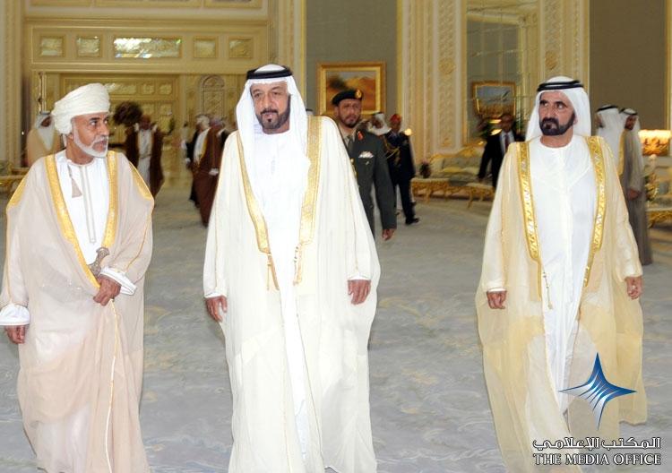 التحركات العمانية في مواجهة سياسات أبوظبي والرياض