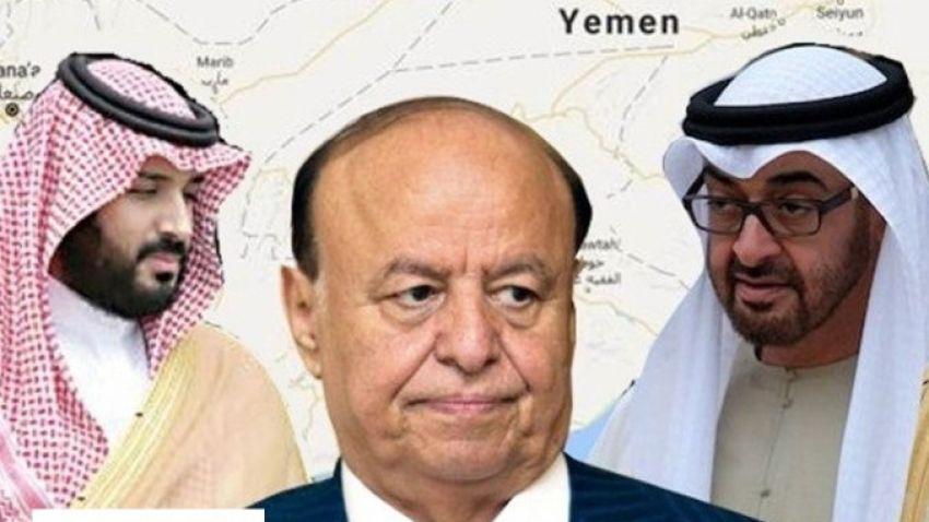 الايكونوميست: تنافس إماراتي سعودي على اليمن قد يفككها إلى