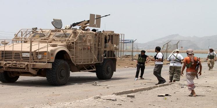 الإمارات تواصل ترتيباتها لإنشاء معسكر لقوات