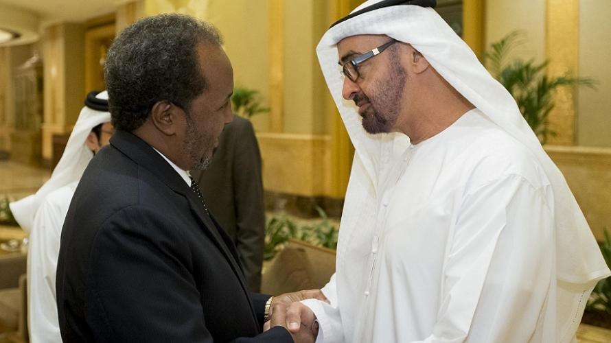 جيبوتي تتهم الإمارات بمحاولة التأثير على