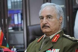 أنباء عن لقاءات لأطراف إماراتية وليبية ومصرية في أبوظبي لاختيار بديل عن حفتر