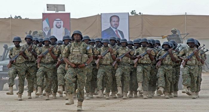 مواجهات بين جنود صوماليين خلال اقتحام منشأة تدريب إماراتية في مقديشو