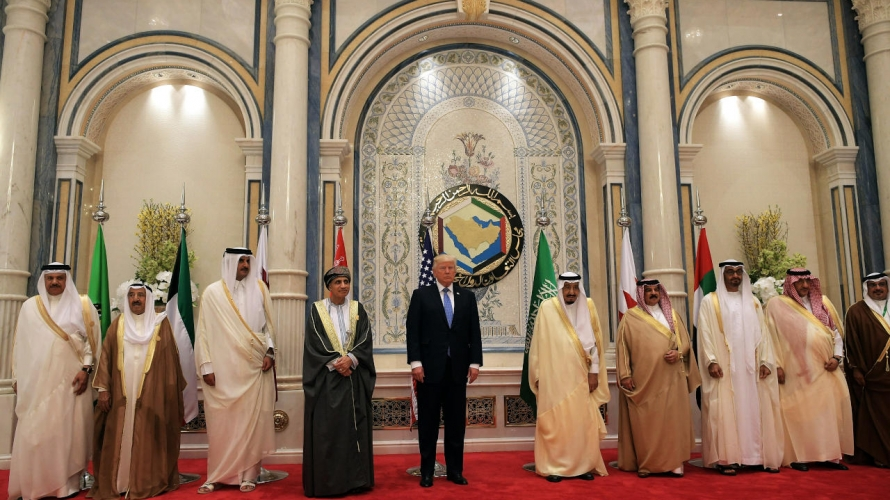 بعد 10 شهور على اندلاعها...تأجيل القمة الامريكية مع أطراف الأزمة الخليجية ولا أفق لحل قريب