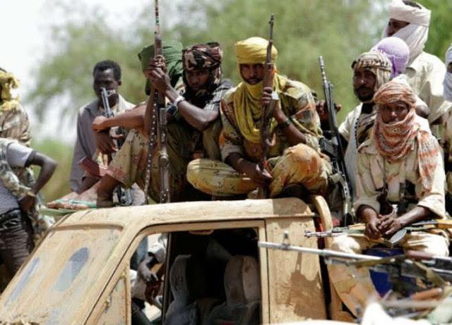 مواقع يمنية: مئات المرتزقة الأفارقة ضمن قوات