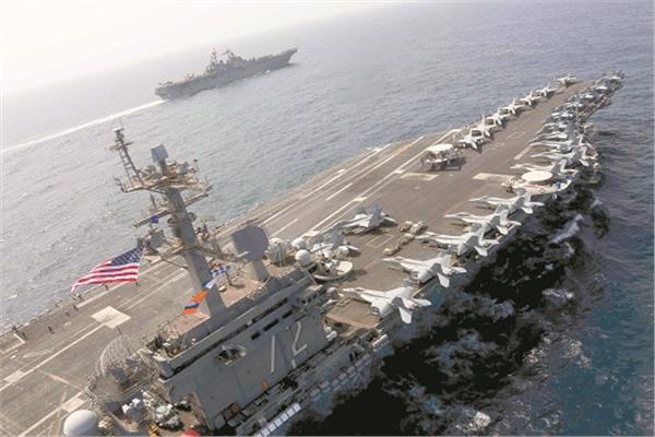 ستراتفور: خيارات دول الخليج تجاه احتمال تجدد التصعيد بين إيران وأمريكا