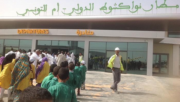 الإمارات تضع يدها على مطار نواكشوط الدولي لتعزيز نفوذها في غرب أفريقيا
