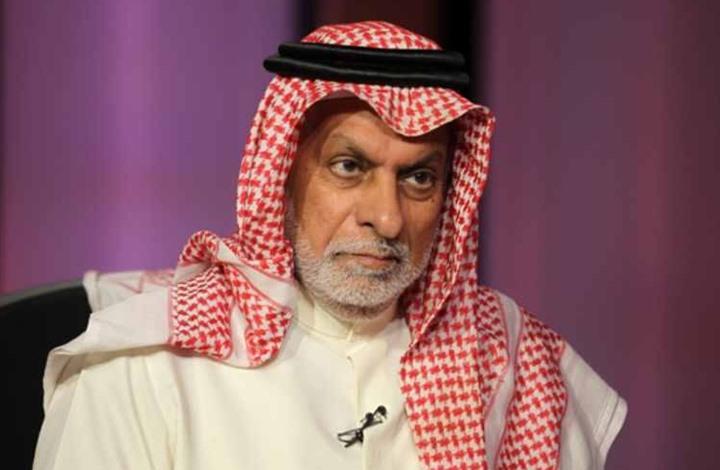 قاض كويتي يأمر بضبط المفكر  عبدالله النفيسي بقضية