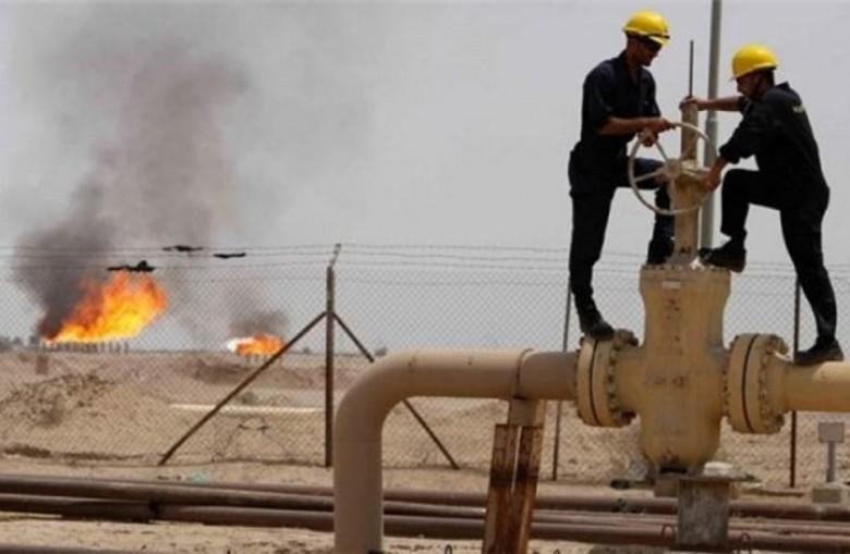 في ظل سيطرة الإمارات على المرافق الاستراتيجية...الحكومة اليمنية:طرق بديلة لتصدير النفط