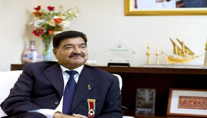 الملياردير الهندي