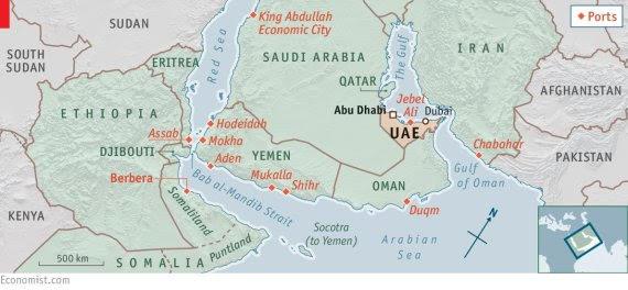 الأزمة بين الإمارات والصومال عالقة ولا بوادر عن انفراجة قريبة