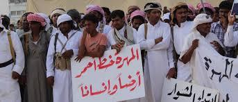 مسؤول يمني: ترتيبات جديدة تقوم بها الإمارات للانقلاب على الشرعية في المهرة