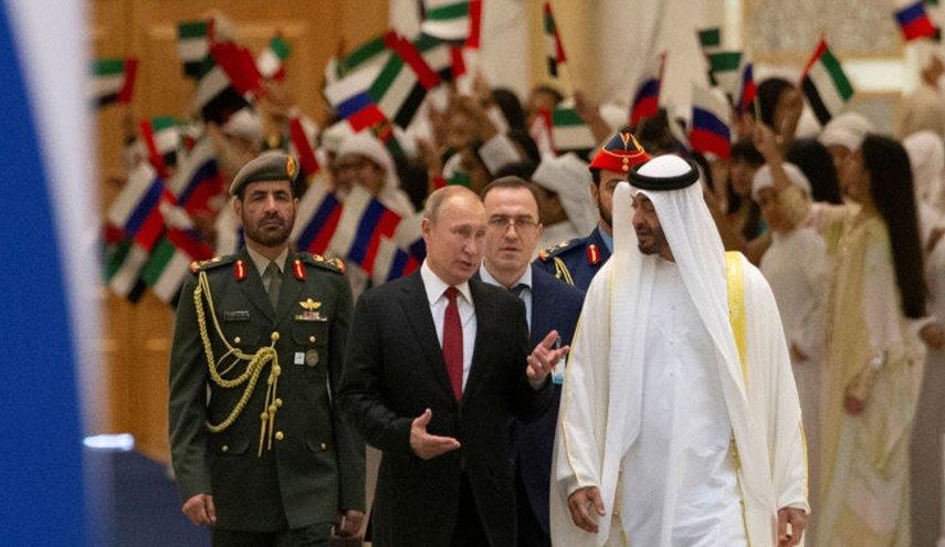 صحيفة إيطالية: بوتين يتحالف مع السعودية والإمارات للسيطرة على ليبيا والانتقام من