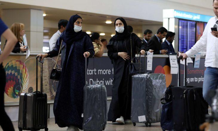 الإمارات تعلن اكتشاف إصابة زائر إيراني وزوجته بفيروس كورونا وارتفاع عدد الإصابات إلى 13