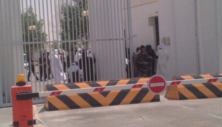 تفاقم معاناة سجناء الرأي في سجن الرزين