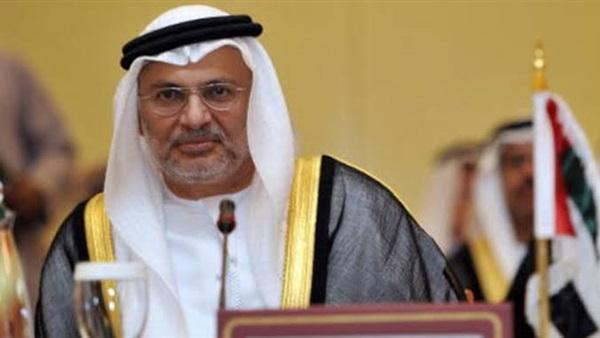قرقاش: ملتزمون بوحدة الخليج تحت قيادة السعودية