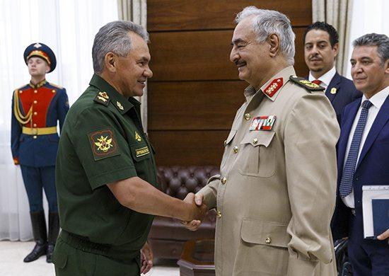 الإندبندنت: الدور الروسي بليبيا يهدد مصالح مصر والإمارات