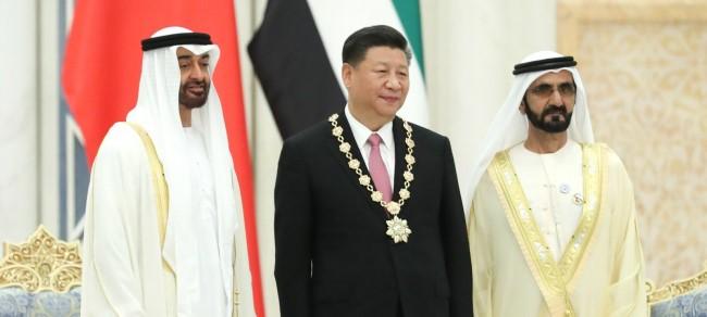 ماذا وراء تعاظم النفوذ الصيني في الإمارات؟