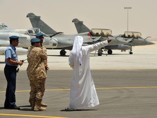 صفقة فرنسية لتحديث طائرات ميراج لدى الإمارات بـ552 مليون دولار