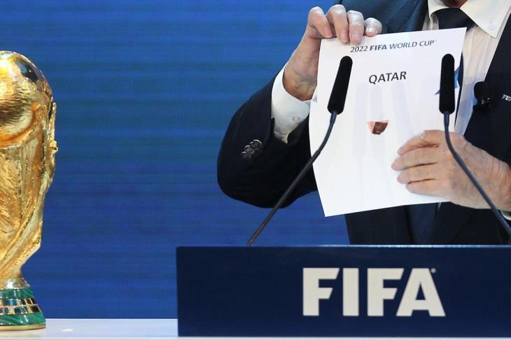 التايمز: الإمارات تحاول رشوة نجمي كرة إنجليزيين لمهاجمة مونديال قطر