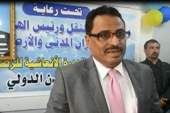 وزير النقل اليمني يتحدث عن مؤامرة لتقطيع أوصال اليمن ويتوعد بهزيمة الإمارات في شبوة