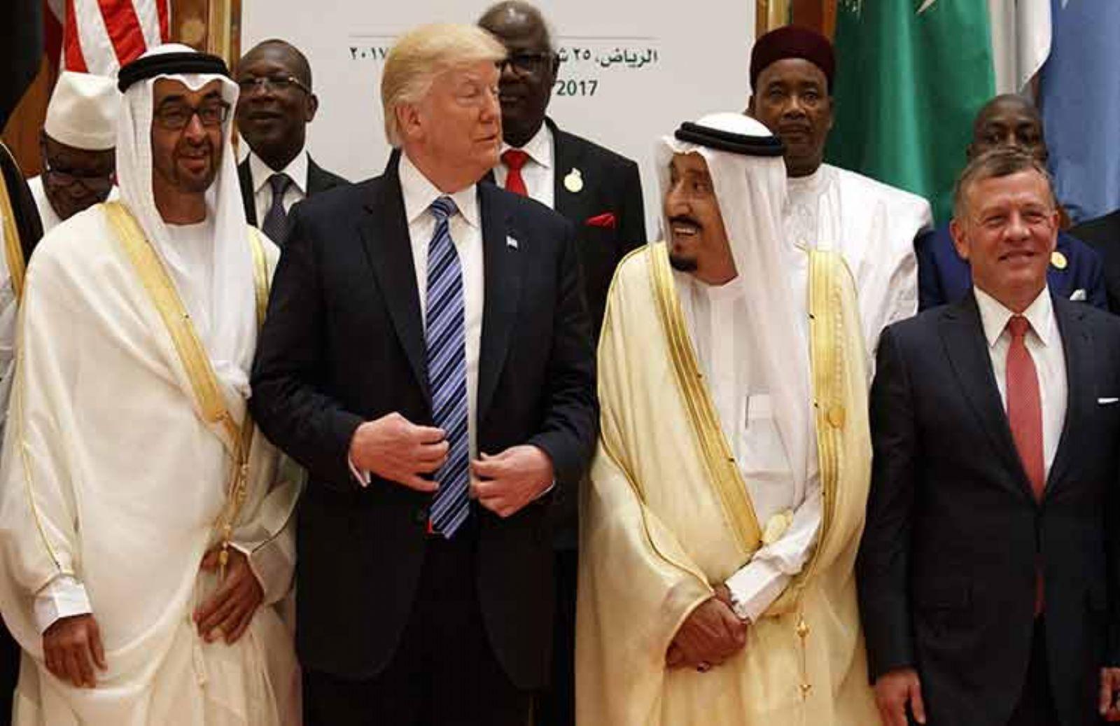 نيويورك تايمز: السعودية تستغيث بترامب بعد انسحاب الإمارات من اليمن