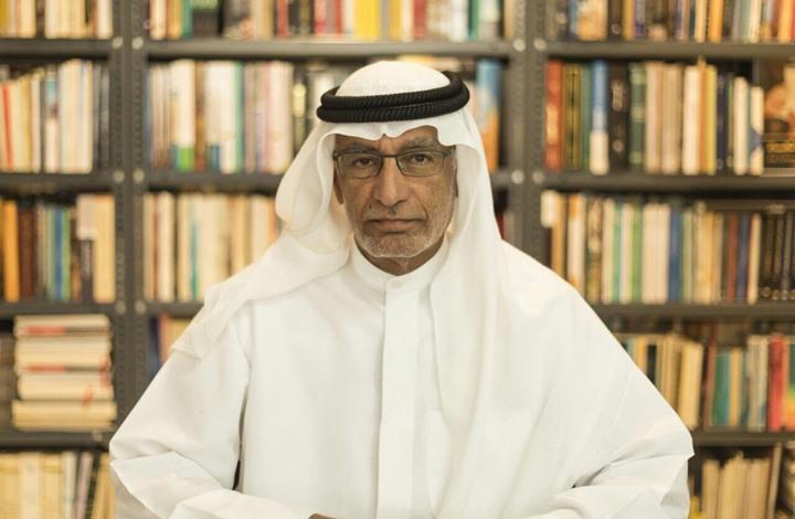 عبدالخالق عبدالله: تطورات إيجابية في الأزمة الخليجية قريبا
