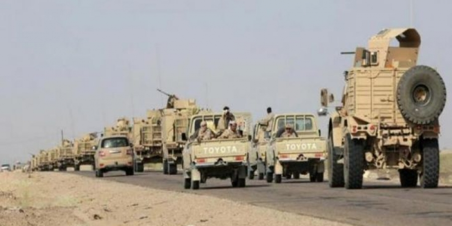 التحالف العربي باليمن يعلن بدء معركة واسعة لتحرير الحديدة