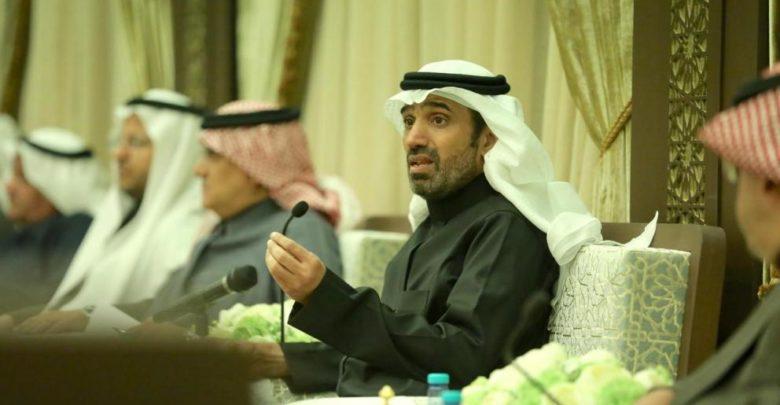 الواشنطن تايمز: أكبر عملية فساد بطلها وزير سعودي تضرب اقتصاد دبي